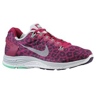 separation shoes 26c55 9dbf7 nike lunarglide 5 womens leopard print