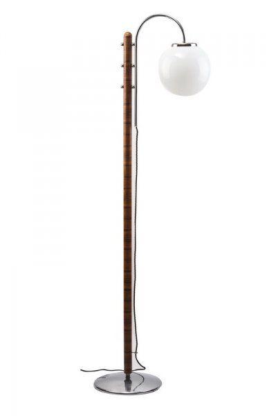 Lamp by JIndřich Halabala - Bohemia - 1935