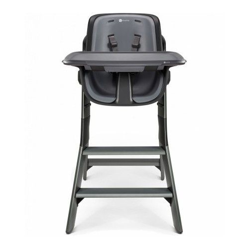 4Moms Highchair Feeding Chair Origami Baby Booster Seat Toddler High Chairu2026