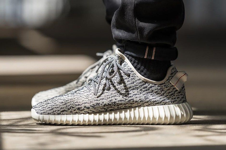 Is adidas Restocking the Yeezy Boost 350 In