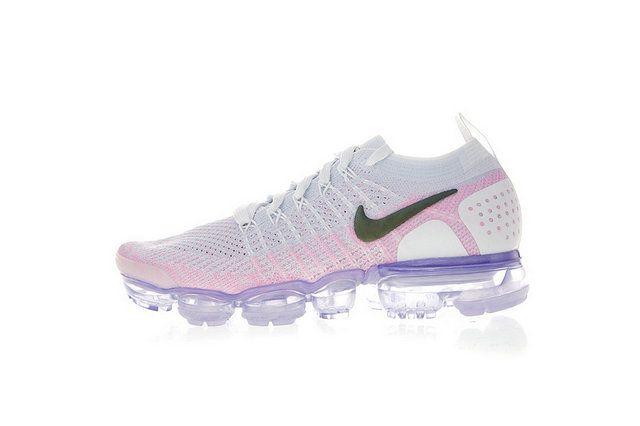 official photos 8667d bf10f 942843-102 Nike Air Vapormax Flyknit 2 0 Wos Shoe Hydrogen Blue Pink Black  Shoe