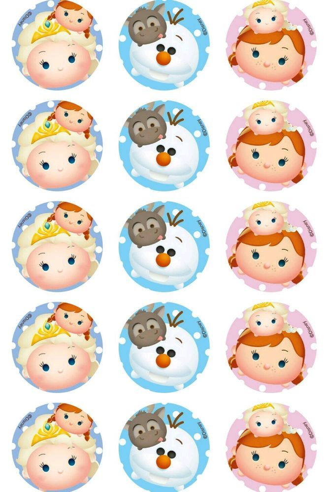 This is a picture of Dashing Tsum Tsum Free