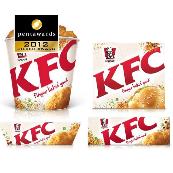 PENTAWARDS-2012-077-REDCACTUS-KFC-AUSTRALIA | Kfc, Food ...