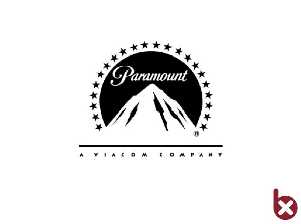 Paramount Pictures Professional Logo Logos Animated Gif