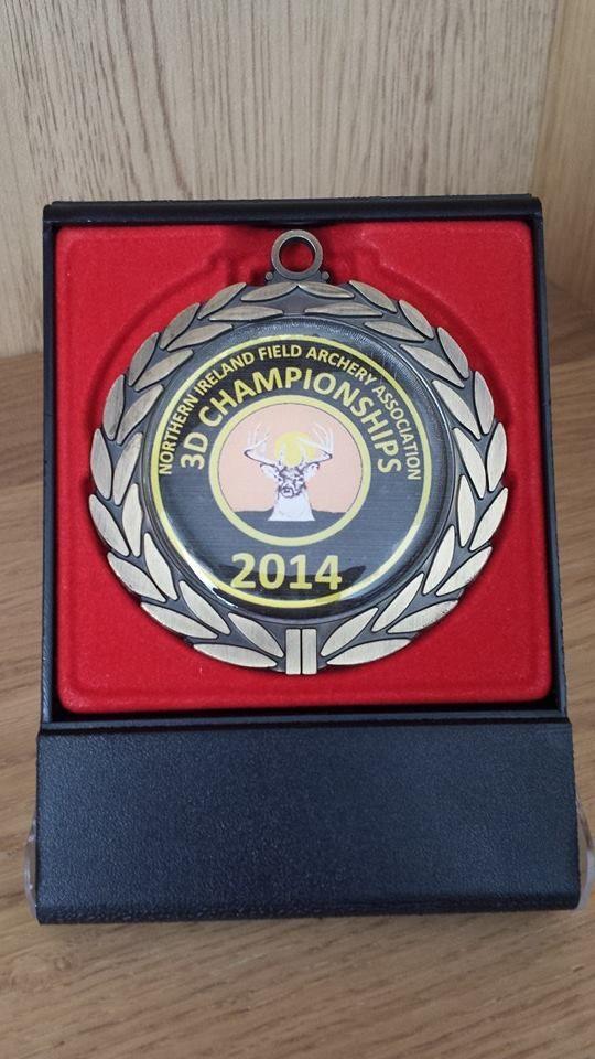 NIFAA 3D Championships