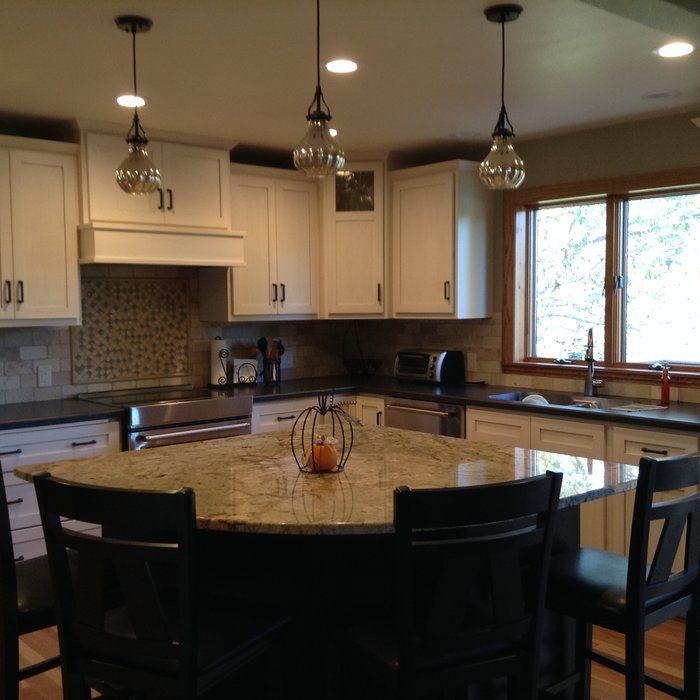 Light Birch Kitchen Cabinets: Orofino 1-Light Teardrop Pendant & Reviews