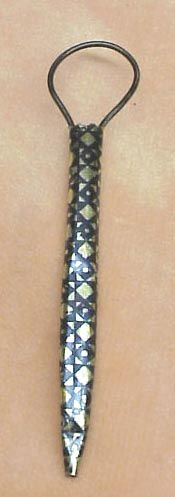 Victorian Crochet Hook