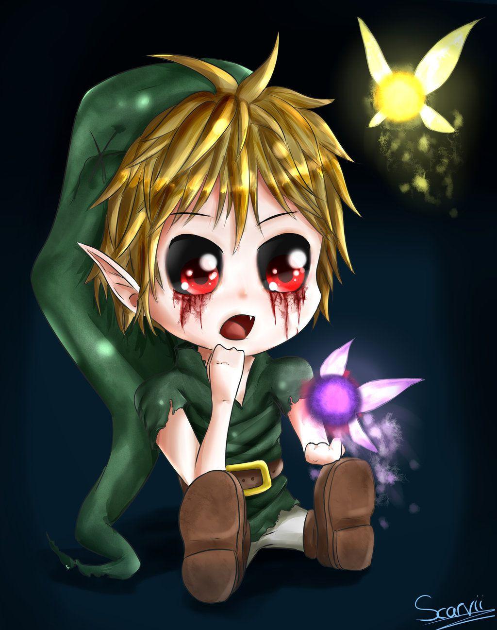 anime neko girl kawaii creepypasta - Google Search | cute ...