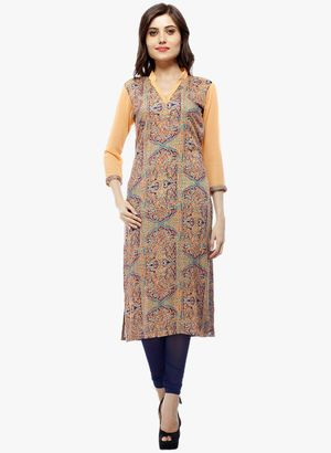 4ff7d5c33b Kurti, Kurta Online - Buy Women Kurti, Kurta Online in India | Jabong.com