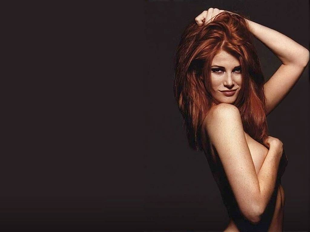 angie everhart | women crushes | pinterest | angie everhart and redheads