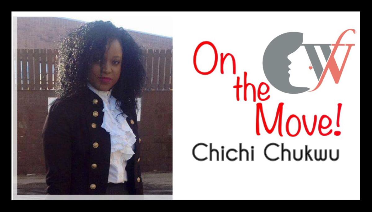 On the Move - Chichi Chukwu