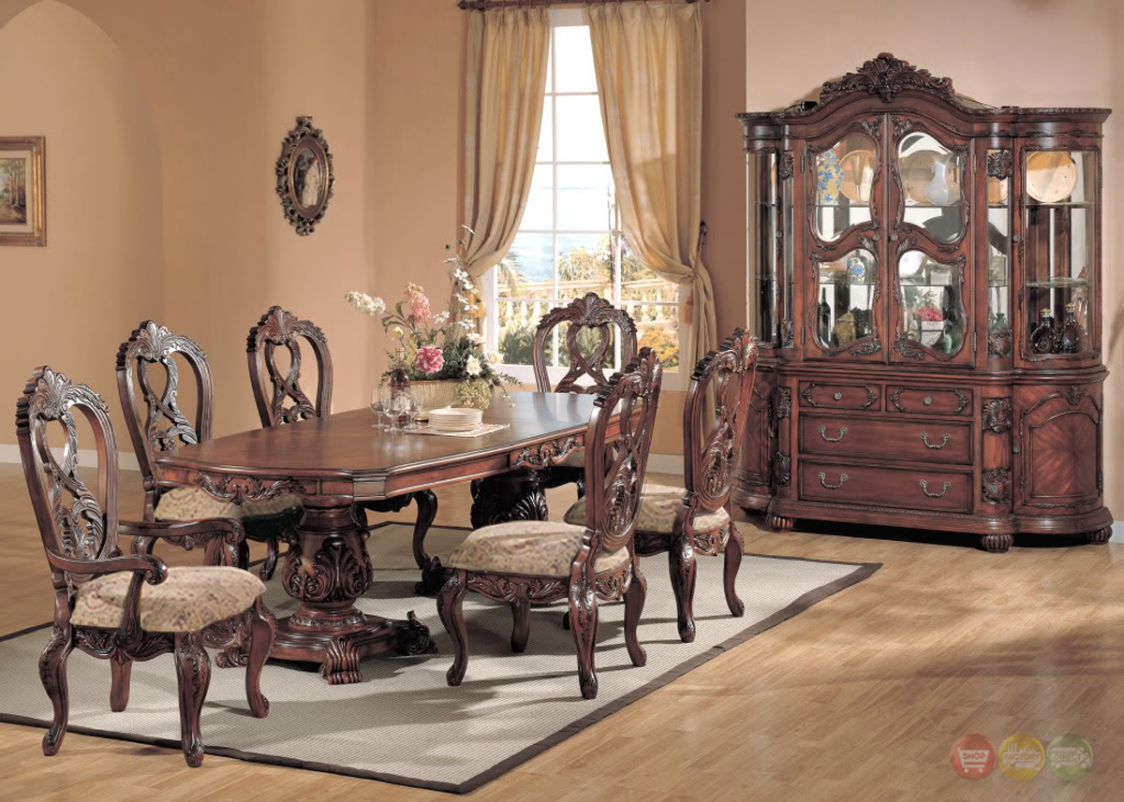 Formal Dining Room Collections  Interior Paint Color Trends Check Extraordinary Formal Dining Room Collections Inspiration Design