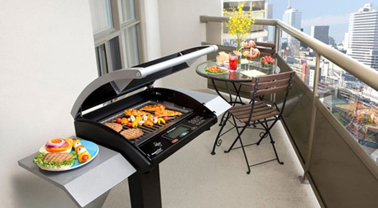 Best Electric Barbecue Grill