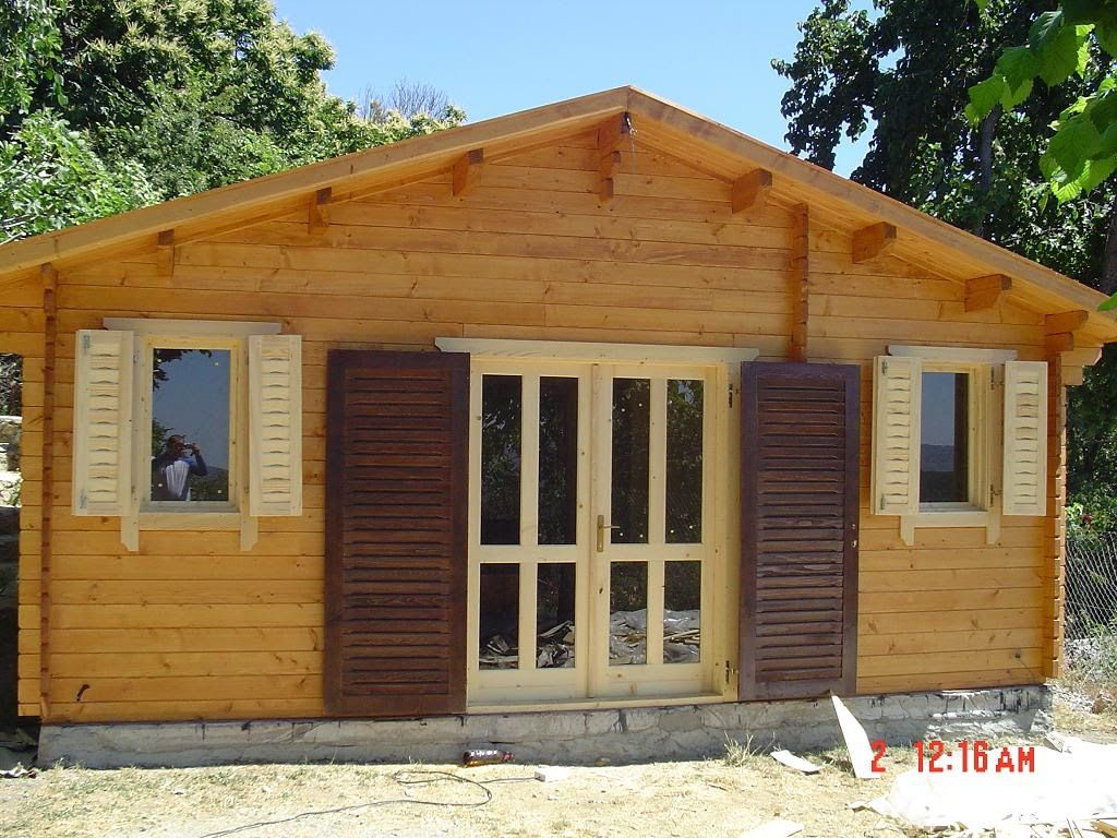 Nosotros casas canadienses de madera pinterest casas for Casas canadienses