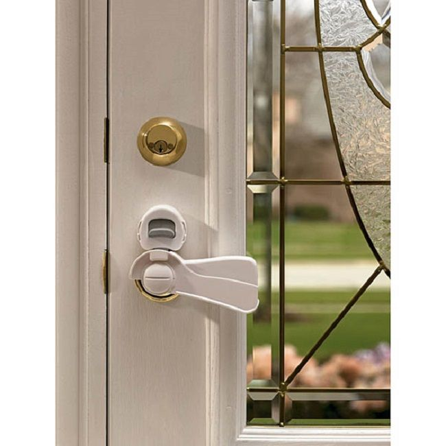 Latch Door Kid & Door Locks For Childproofing Your Home