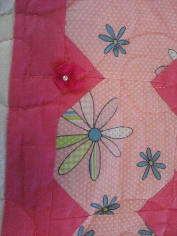 Natty's quilt