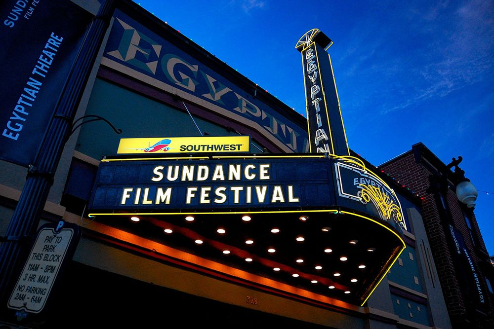 The 2015 Sundance Film Festival takes place from January 22toFebruary 1 in Park City and venues in Salt Lake City, Ogden and the Sundance resort.