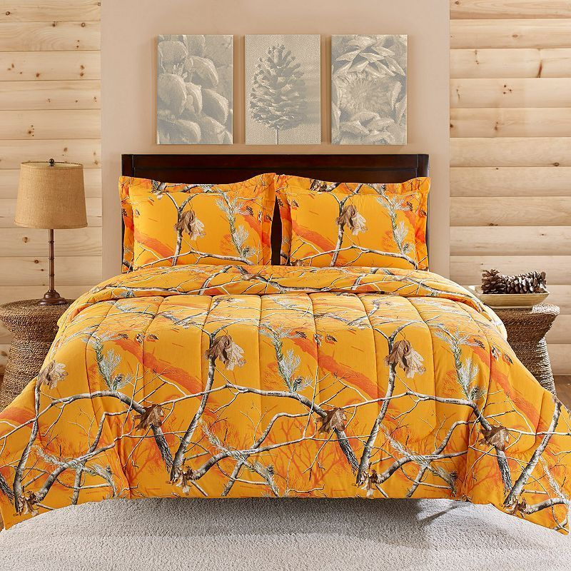 Realtree Camo Comforter Set Comforter Sets Bedding Sets Camo Bedding