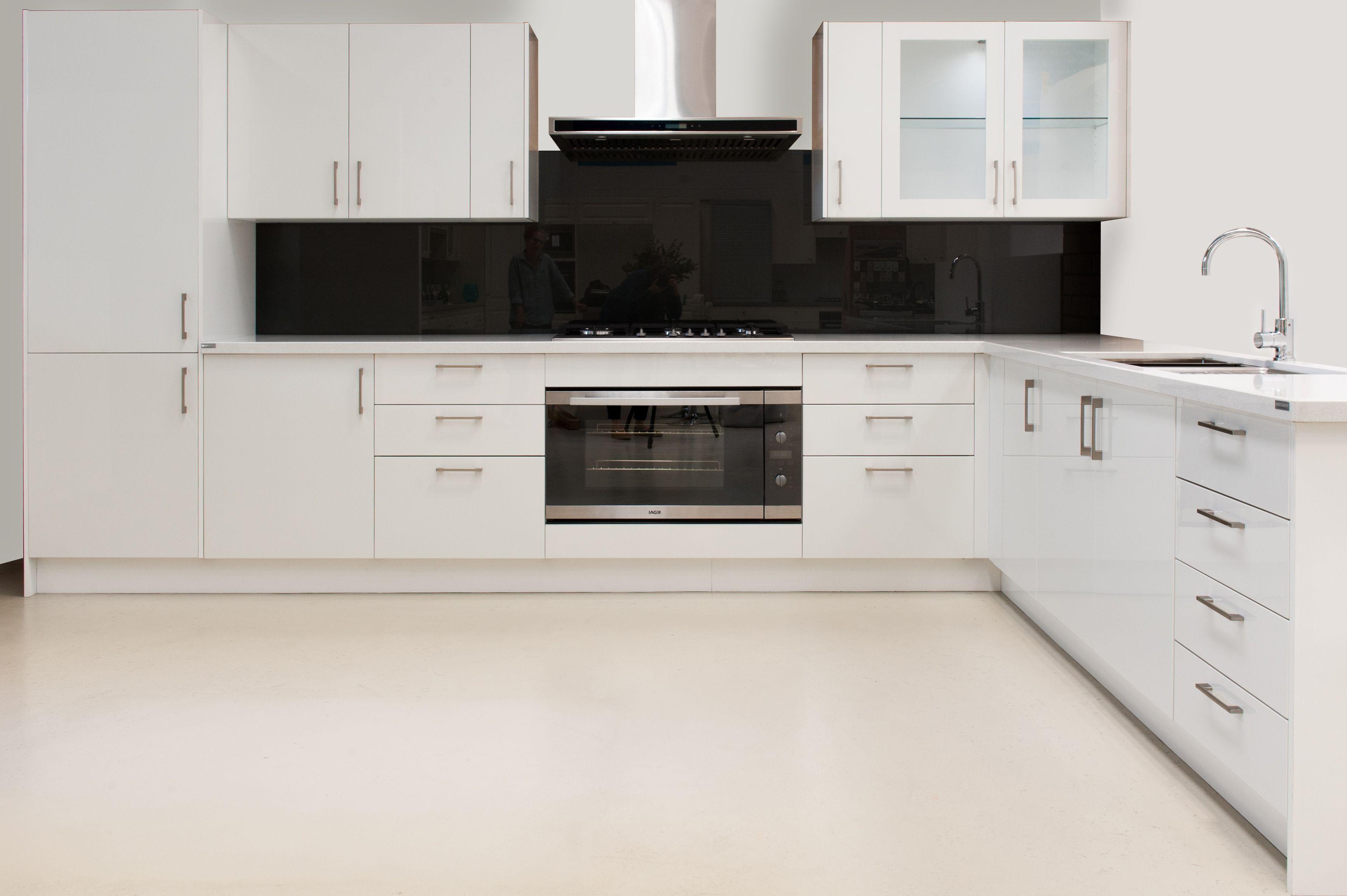 Flat pack kitchens at Kitchen Shack | Flat Pack Kitchens | Pinterest ...