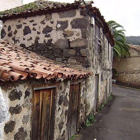 Los Quevedos. San Juan de La Rambla