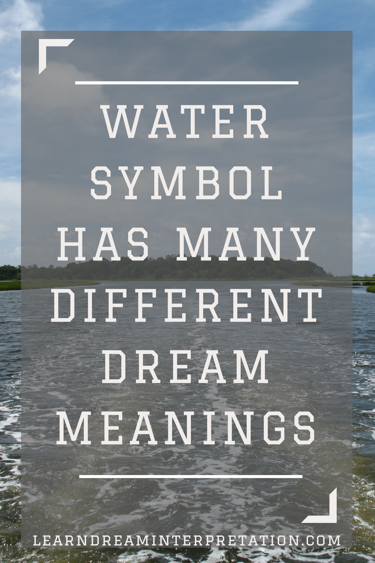 Water symbol has many different dream meanings besides the two water symbol has many different dream meanings besides the two main dream interpretation biocorpaavc