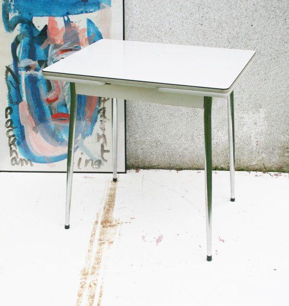 Küchentisch Mit Schublade. esstisch vitus verlängerbar fashion for ...