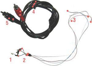Krishu De Rega Tonarm Mods Built In Tone Arm Cable Upgrade Www Hifi Com Diy Rega Sound Headphones Earbuds