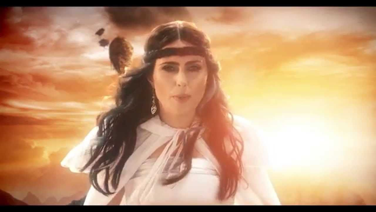 Within Temptation And We Run Ft Xzibit With Images Dance