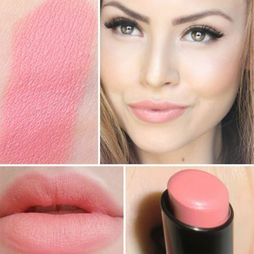 Photo of Wet n Wild Matte Lipstick JUST PEACHY