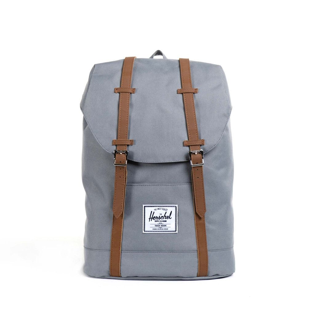 Retreat Backpack (Grey)