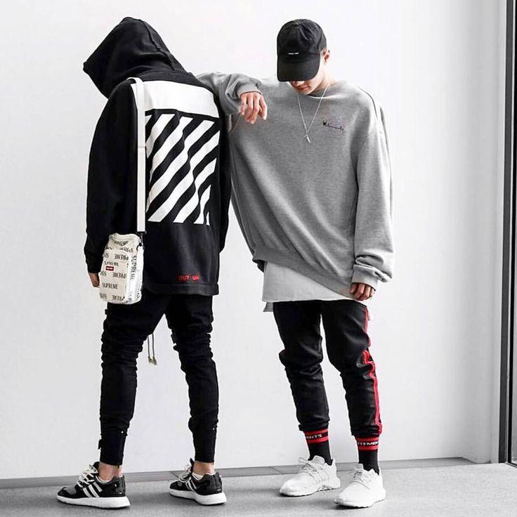 ** Streetwear daily - -