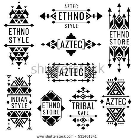 Pin By Tiffany C On Lines And Arrows Tribal Store