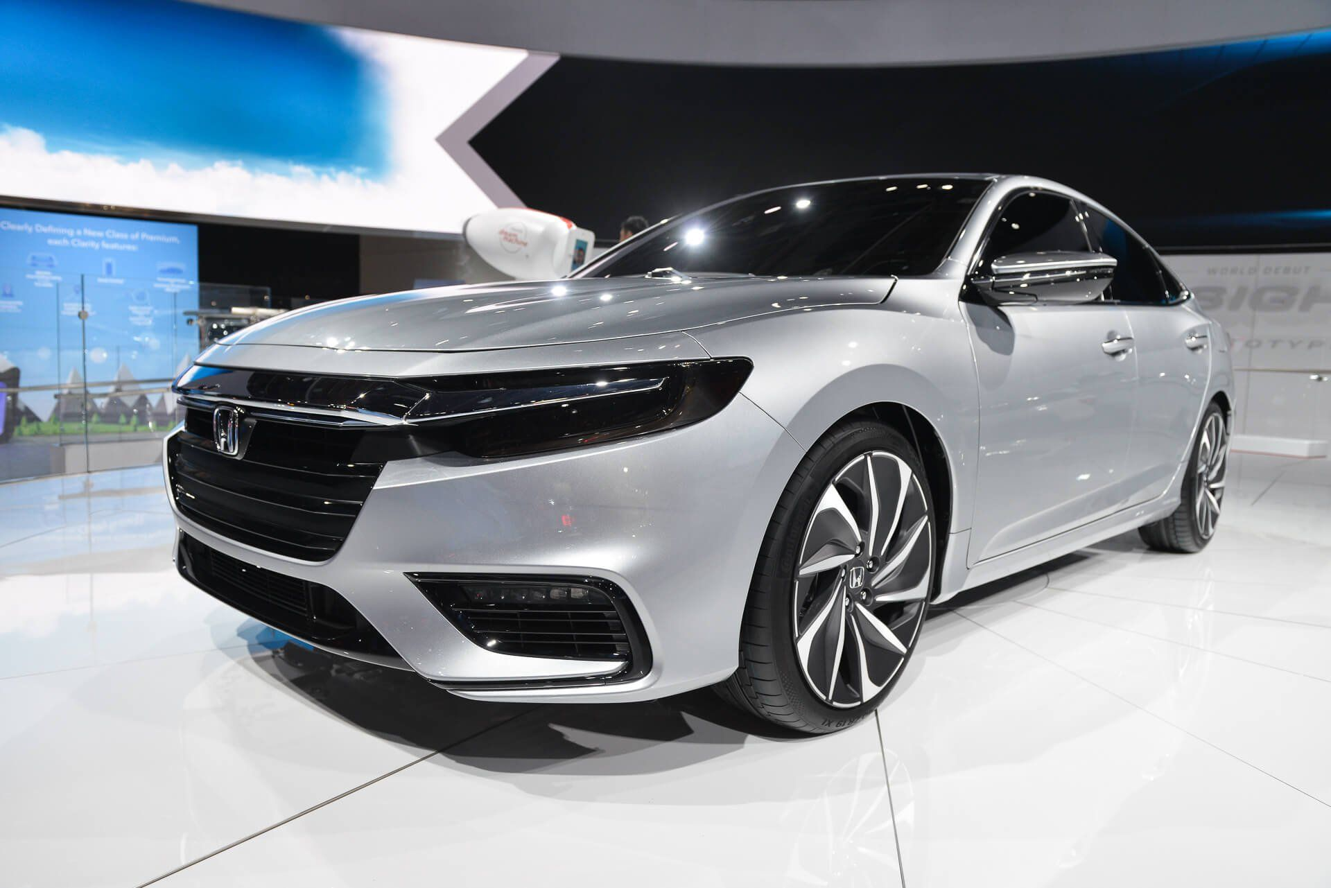 honda civic 2020 facelift model from honda  sneak preview of the upcoming 2019