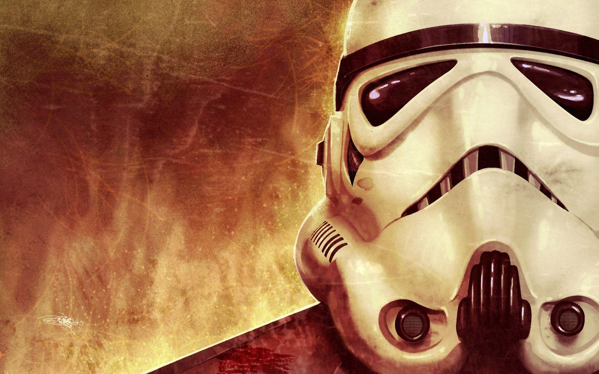 Star Wars como jamás lo viste Star wars wallpaper, Star