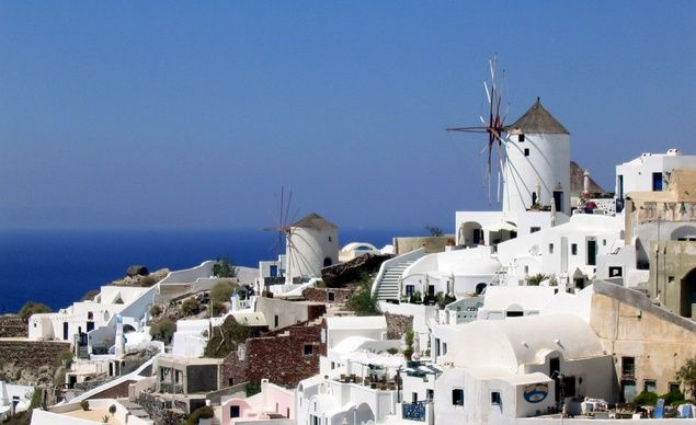 The Greek government bumped up the VAT to 23 percent, the highest of any Mediterranean country.  (Courtesy Stefan h/Wikimedia Commons) From: 5 European Countries Where Prices Have Decreased the Most.