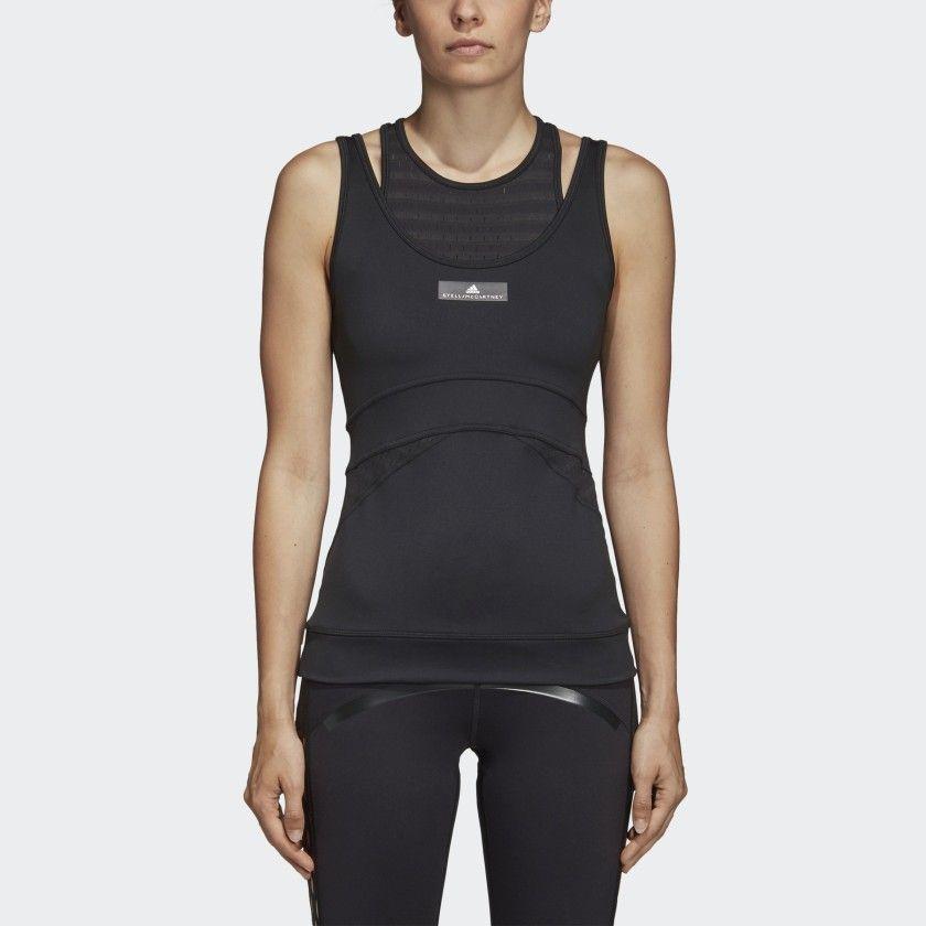 adidas Otr Tank W Camiseta de Tirantes Mujer