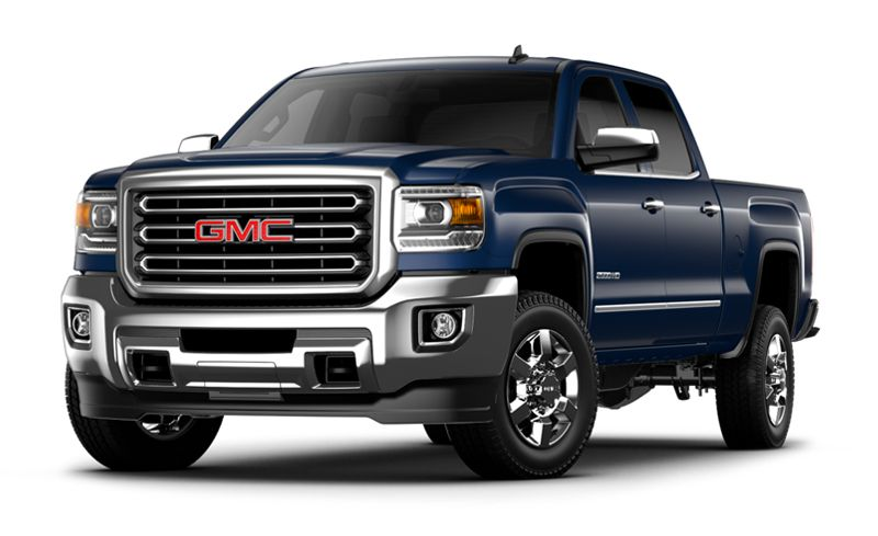 2020 Gmc Sierra Hd Review Pricing And Specs With Images Best