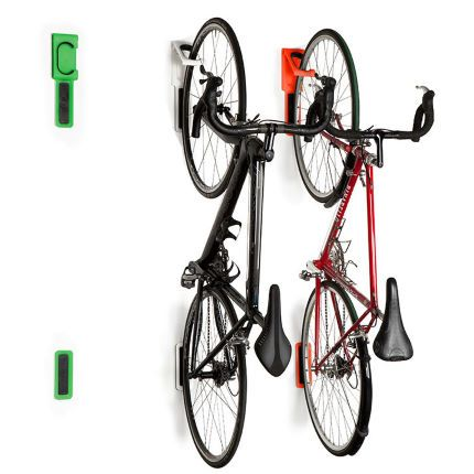 Porte-vélo mural Cycloc ENDO   Bike porn   Pinterest f70caea93d18