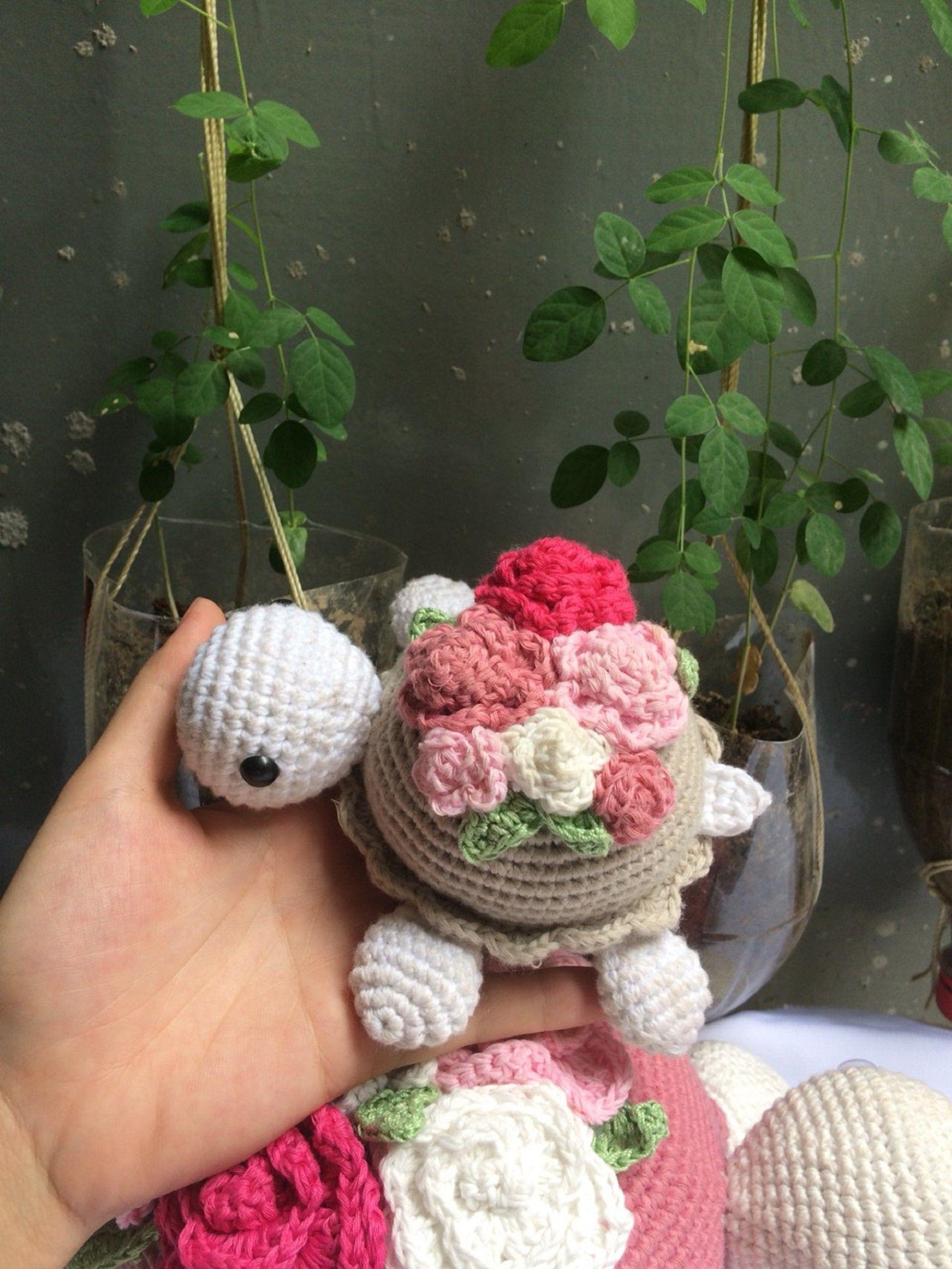 Crochet turtle pattern, tortoise, sea creature, Crochet Sea Turtle Turtle Crochet Pattern, Turtle Amigurumi, Crochet Animals, Crochet Toy #crochetturtles