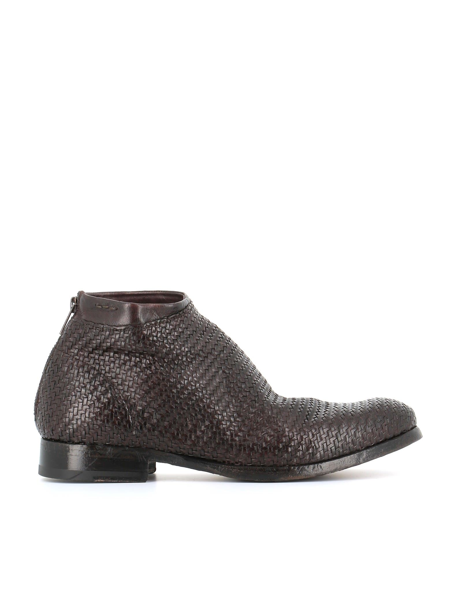 info for 3b594 91853 ALEXANDER HOTTO ANKLE BOOTS