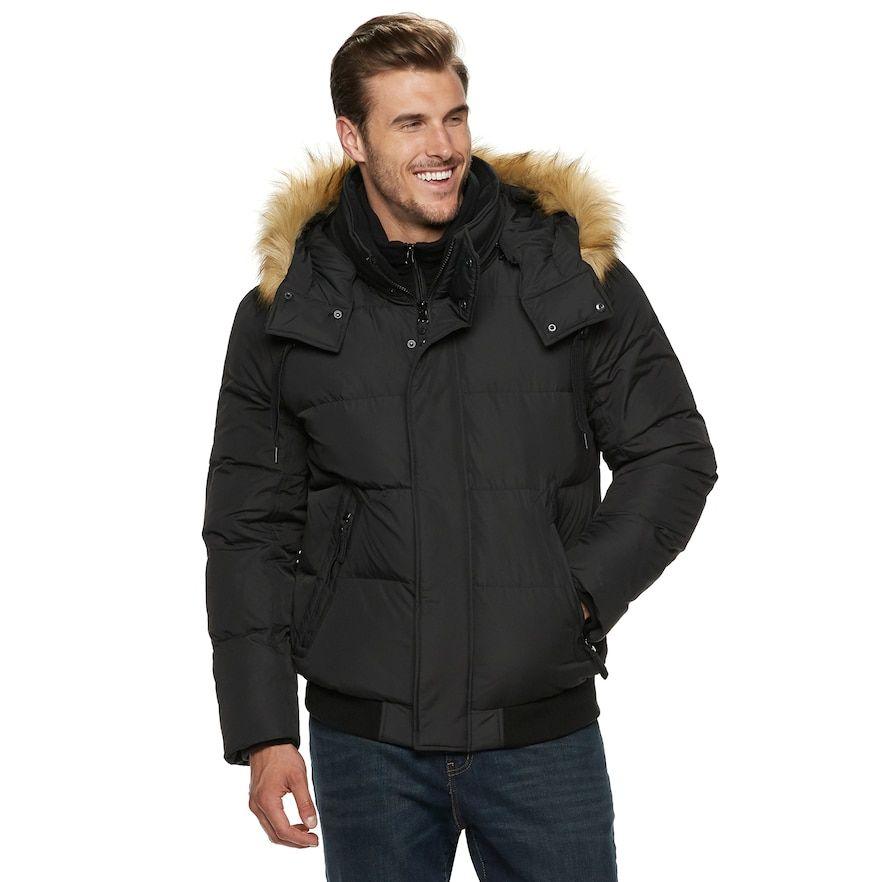 canada goose jackets men big & tall
