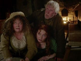 Over 5k followers  I'm in awe  thank you so much, it wouldn't be possible without you all  #poldark #chuffed #surprised #ff #demelza #prudie #follow #like