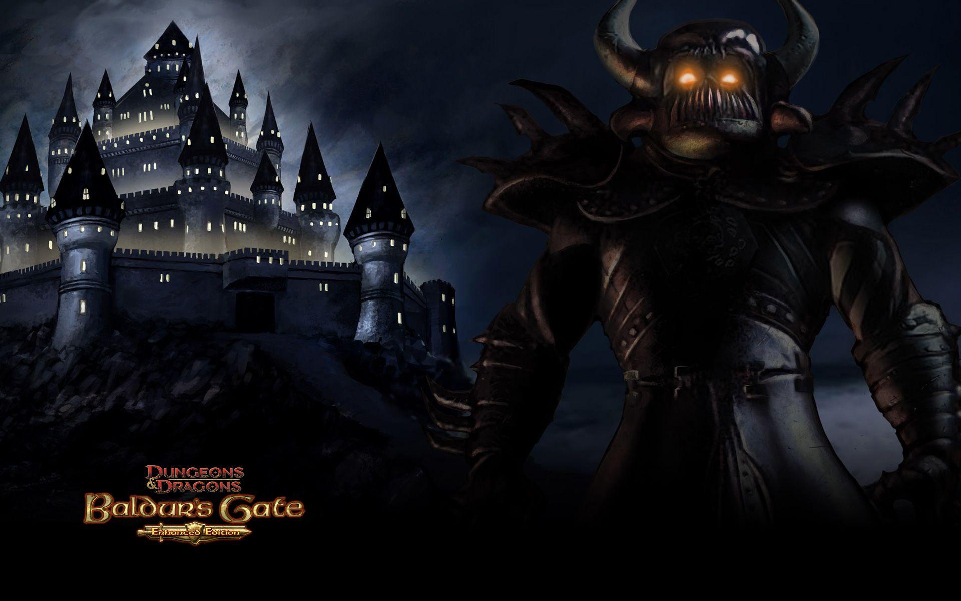 Baldurs Gate Enhanced Edition Sarevok Jpg 1920 1200 Baldur S Gate Dungeons And Dragons Love Wallpaper