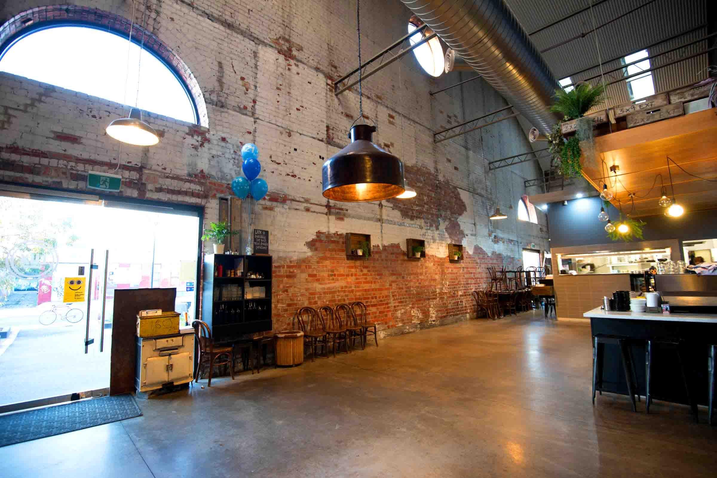 garden party wedding venues melbourne%0A Lux Foundry  Warehouse Venues Melbourne