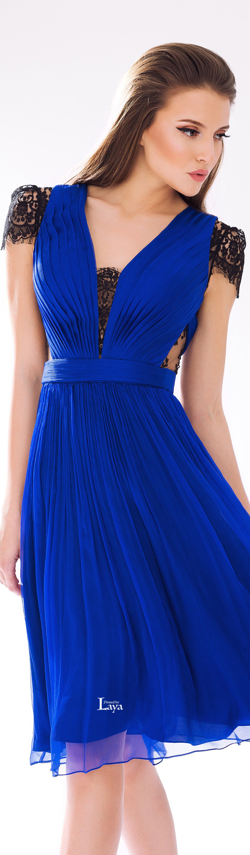 d4ac9845c07a CRISTALLINI Spring-Summer 2015 COCKTAIL | fashion | Blue wedding ...