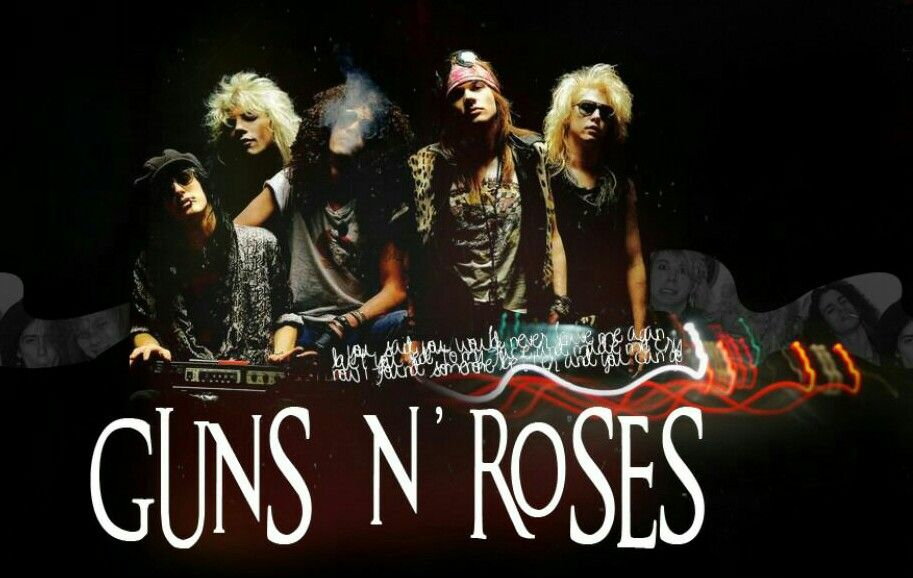 Download guns and roses songs free