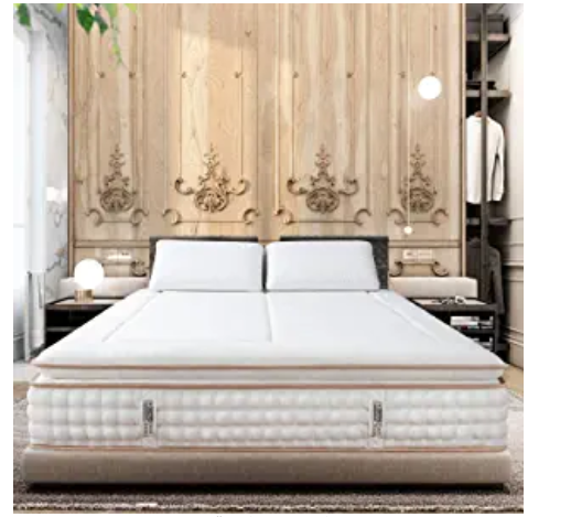 Bed Story 12 Inch Full Mattress In 2020 Top Bed Mattress Top Beds Queen Mattress