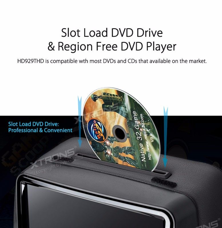 9 Touch Screen Headrest Car Headrest Dvd Player Monitor With 1080p Su Phoenix Android Radios Headrest Dvd Player Headrest Dvd Dvd Player