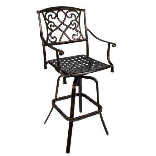 Pin by Jenifaye on PURCHASE... Swivel bar stools