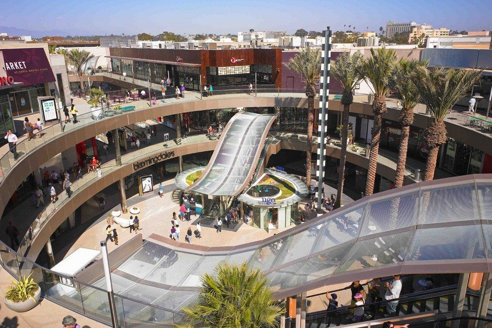 Casshop Best Los Angeles Shopping Top 10best Retail Reviews Pictured Santa Monica Place Santa Monica Place Santa Monica Los Angeles Shopping